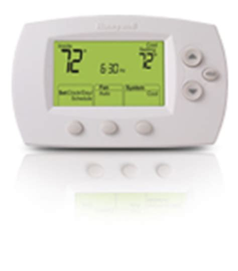 resetting wifi on honeywell thermostat honeywell focuspro 6000 wiring diagram get free image
