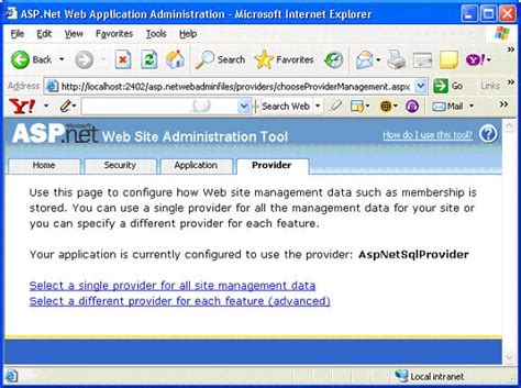 tutorial asp net security controls asp net 2 0 images frompo 1