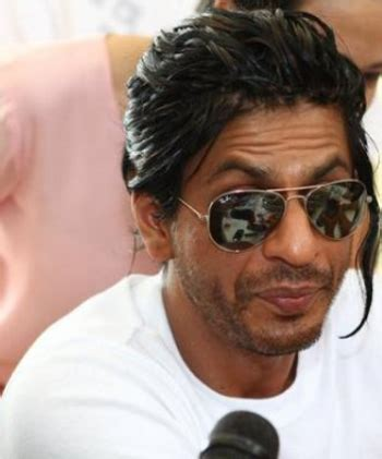 srks hairstyle in don2 shahrukh khan blog actor of don 2 movie shahrukh khan new