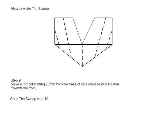 paper airplane templates for distance paper airplane design