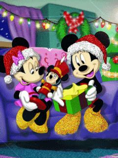animated gifs christmas wallpapers  kids funny