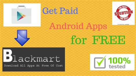 how to get free paid apps on android get paid android apps for free