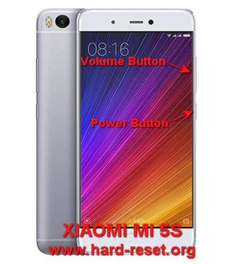 format factory xiaomi how to easily master format xiaomi mi 5s with safety hard