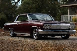 1962 chevrolet impala ss 186815