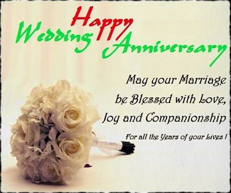 Wedding Anniversary Message Quotes by Anniversary Wishes Marriage Anniversary Messages Quotes