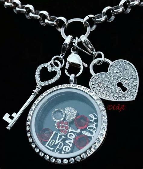 Origami Owl Lockets Ideas - the world s catalog of ideas