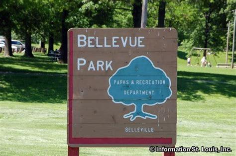 bellevue park belleville illinois in zip code 62220