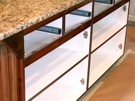 Replacing Kitchen Cabinet Doors Pictures Amp Ideas From