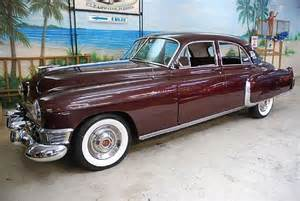 1949 Cadillac Fleetwood For Sale 1949 Cadillac Fleetwood For Sale Clearwater Florida