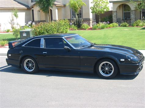 nissan datsun 1983 z madman 1983 nissan 280zx specs photos modification