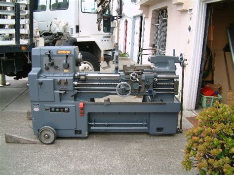 Garage Lathe by Spares Tools Lathes