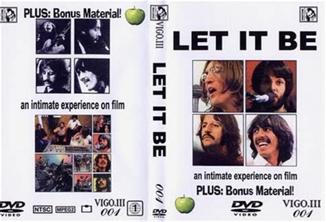 jfn beatles  memories    dvd   released  widescreen