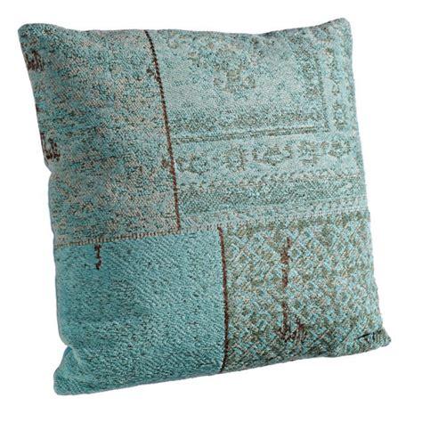 cuscini orientali cuscino orientale azzurro mobili etnici provenzali shabby