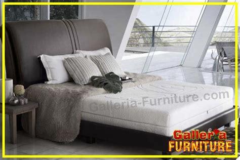 Kasur Bed No 1 Bandung harga elite springbed murah toko galleria furniture bandung