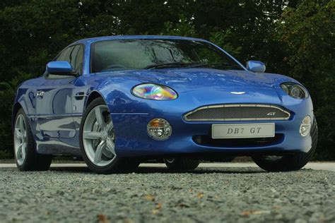 aston martin db7 for sale buy used cheap aston martin cars