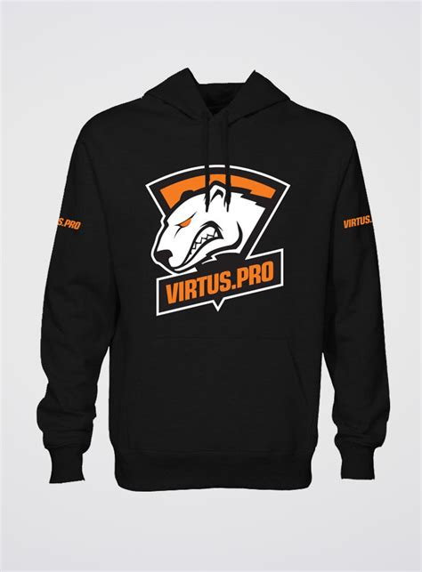 Hoodie Virtus Pro Salsabila Cloth virtus pro classic hoodie esl shop
