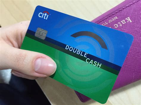 Can You Get Cash Back From A Visa Gift Card - citi double cash card cash back credit card review should you apply