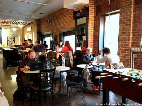 Top 10 Coffee Shops in Brooklyn (For Design Buffs)   Untapped Cities