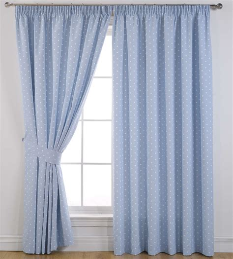 decoration light blocking curtains decor with grey wall