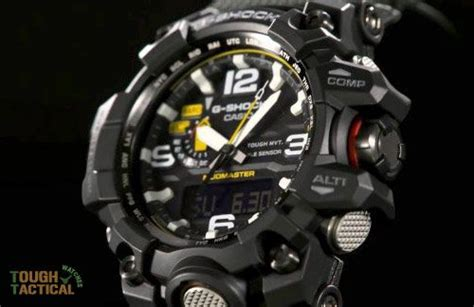 Gshock Gwg 1000 Rubber Limited new mudmaster gwg 1000 1a3 that looks like a cross between