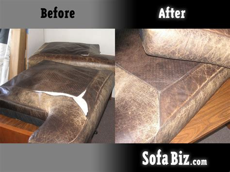Reupholster Leather Cushions by Reupholster Sofa Cushions Do It Yourself Divas Diy