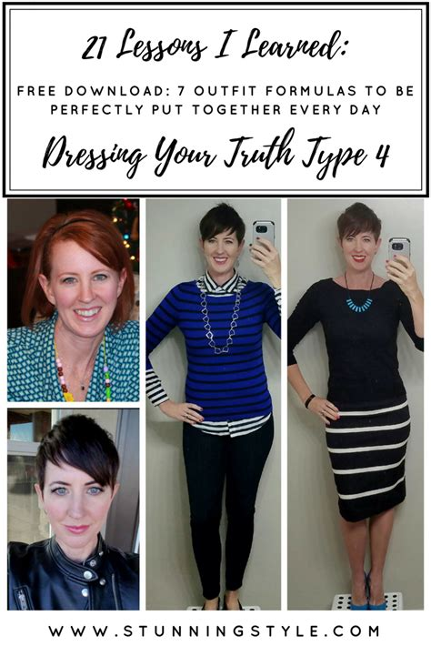 type 1 hair tutorials dress your truth 21 lessons i learned from dressing your truth as a type 4