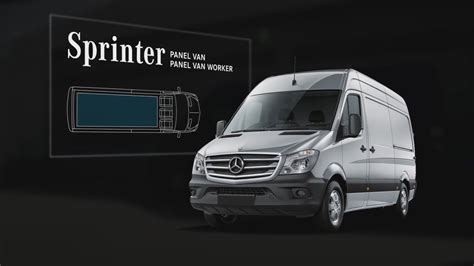 mercedes sprinter 3500 panel w906 electrical