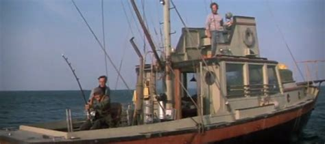 jaws fishing boat scene image boat from jaws screenshot jpg dresden files