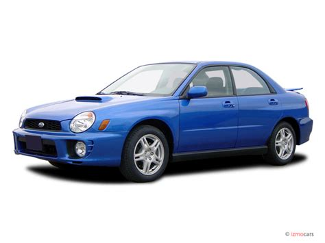 electric and cars manual 2002 subaru impreza electronic valve timing image 2003 subaru impreza 4 door sedan wrx manual angular front exterior view size 640 x 480