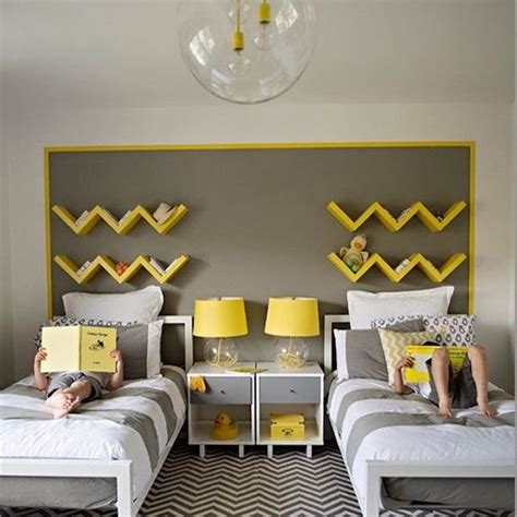 25 best chevron bedrooms ideas on wall