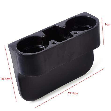 Car Seat Mobile Holder universal hotsale car seat seam mobile shelf content box