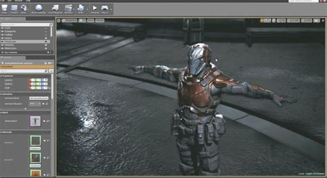 Kaos Engine Dev Unity 4 engine 4 tutorials creating a level
