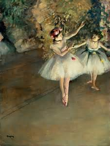 edgar degas 1834 1917 biography and artworks trivium