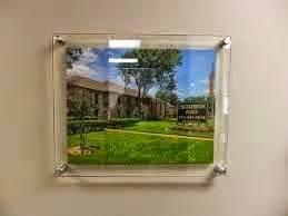Akrilik Papan Display Kacamata Isi 6 Kacamata Pajangan Kacamata Murah akrilik bekasi photo frame acrylic