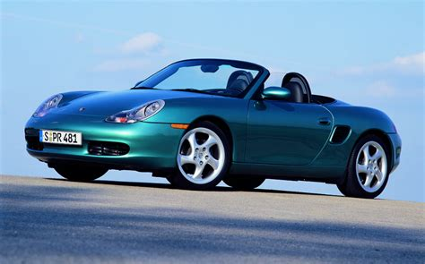 Porsche Boxster 987 Probleme by Buying Guide Porsche Boxster 986 987 And 981 Models