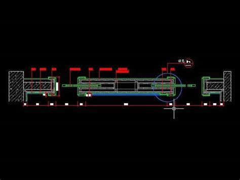 Home Design Deluxe 3d Download by Sliding Door Cad Drawing Free Autocad Drawing Cad Blocks