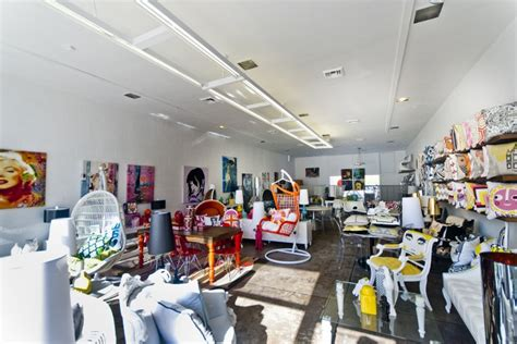 Palm Springs Furniture Stores by Modern Furniture Store In Palm Springs