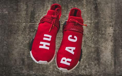 pharrell  adidas nmd hu collection sneaker bar detroit