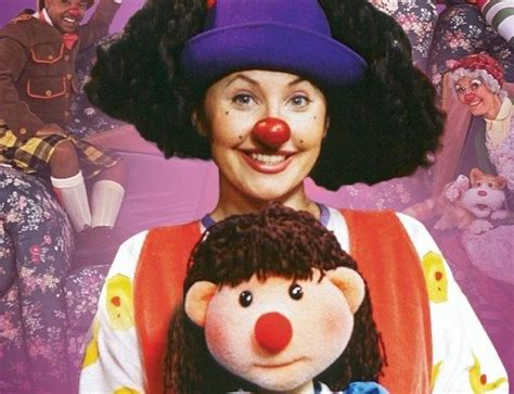 the big comfy couch big comfy couch quotes quotesgram