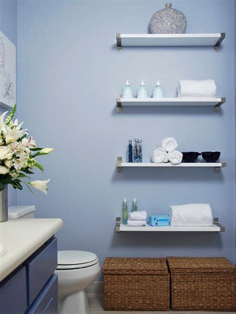 diy network bathroom ideas 6 hip organization ideas for bathrooms made remade