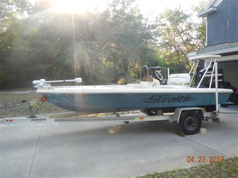 key west stealth boats for sale 2007 key west 1760 stealth boats for sale