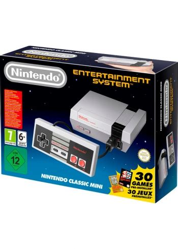 nintendo is releasing a new mini nes classic edition daily hive vancouver nintendo nes classic mini edition fullbokad till release nintendo nes discshop se
