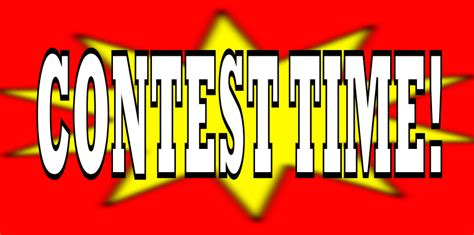 contest date contest time innroads ministries