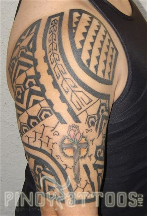 filipino tattoos designs tattoos