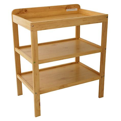 Buy John Lewis Changing Table Natural John Lewis Buy Baby Change Table