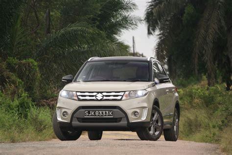 Suzuki 4wd Suzuki Vitara 4wd Review Vita Brevis