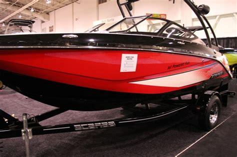 scarab boats 195 review 2014 scarab 195 ho impulse jet boat boat review