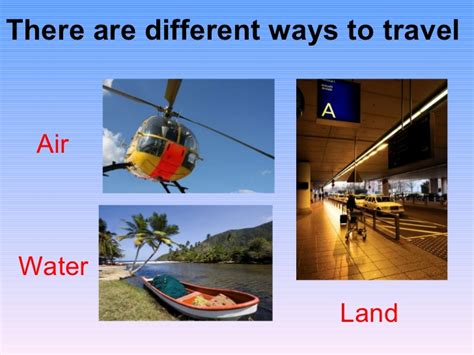 8 Ways To Land A New by Means Of Transportation