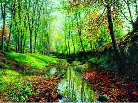 imagenes paisajes naturales espectaculares im 225 genes arte pinturas im 225 genes de espectaculares