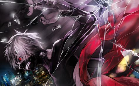 wallpaper anime ghoul anime tokyo ghoul ken kaneki wallpaper tokyoghoul